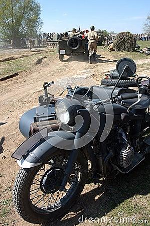 Free Battle At Orechov Royalty Free Stock Photos - 2354208