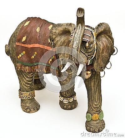 Battle elephant2