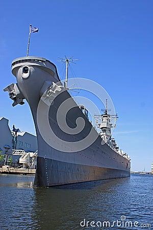 Free Battleship Stock Photos - 33972353