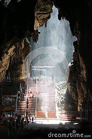 Batu Cave Malaysia