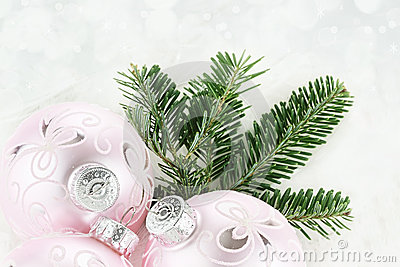 Baubles Кристмас