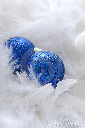 Baubles and Feathers