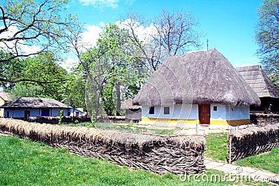 Bauernhofhaus