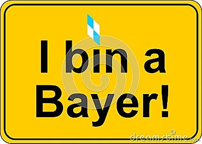 Bavaria Plate