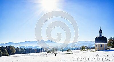 Bavaria - wilparting