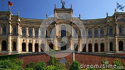 Bavarian Parliament