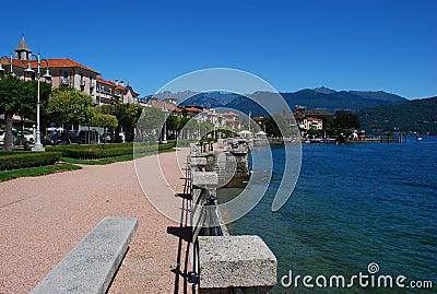 Baveno, Lago Maggiore, Italy