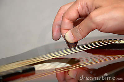Bawić się zamknięty gitara akustyczny zamknięty wybór