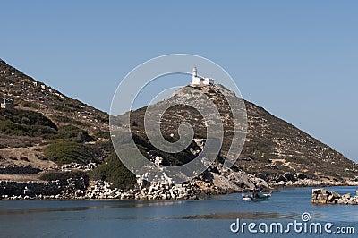 Bay of Knidos