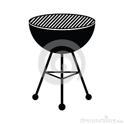 Free BBQ Grill Royalty Free Stock Photos - 43363988