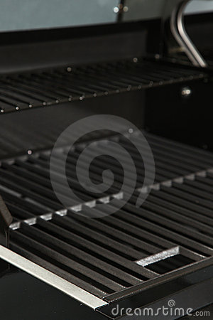 BBQ Grill Surface