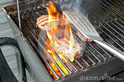 Bbq meat