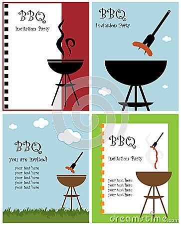 Barbecue invite template pasoevolist barbecue invite template stopboris Image collections