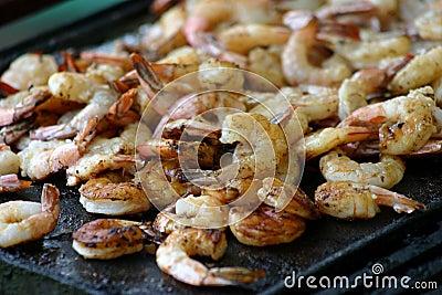 BBQ Prawns / Shrimp
