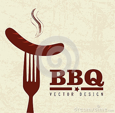 Free Bbq Time Royalty Free Stock Images - 34232979