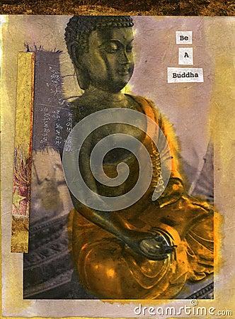 Be A Buddha