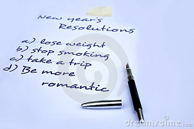 Be more romantic resolution