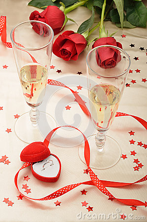 Free Be My Valentine! Stock Images - 28149024
