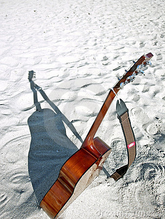 Beach Acoustic Music