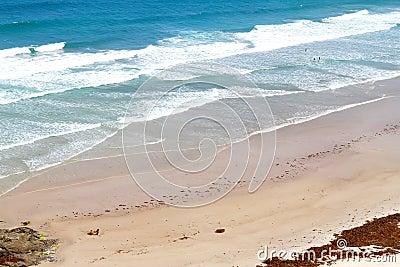 Beach of Bahia