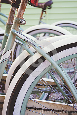 Free Beach Bikes Royalty Free Stock Images - 54152789