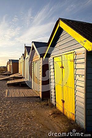 Beach Box Vertical