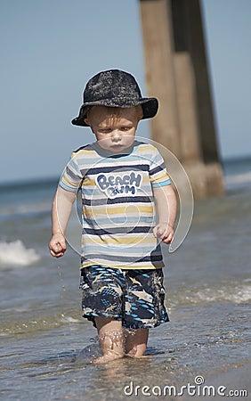 Beach Bum #1