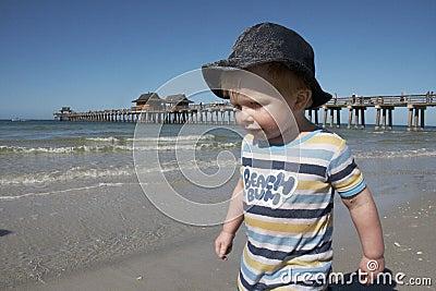 Beach Bum #2