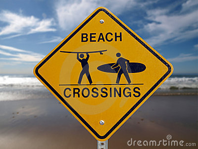 Beach Crossings Malibu