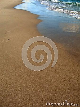 Beach Dawn 2