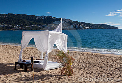 Beach Daybed
