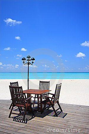 Free Beach Front Stock Photography - 6507552