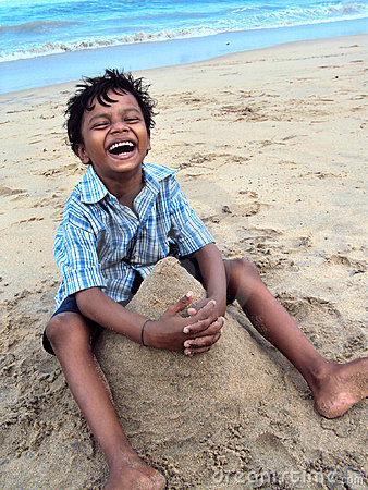 Free Beach Fun Stock Photography - 10697512