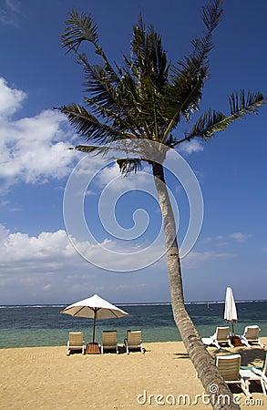 Beach Furniture, Sanur, Bali