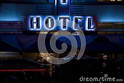 Beach Hotel, Miami