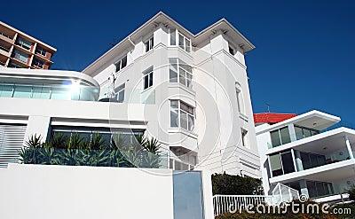 Beach House, Australia