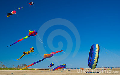 Beach Kite Festival