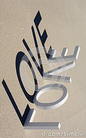 Beach Love 1