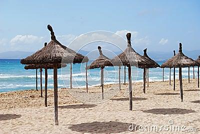 Beach of Mallorca