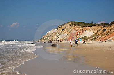 Beach on Martha s Vineyard