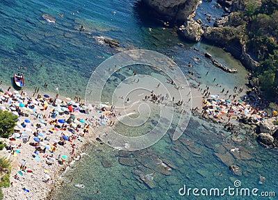 Beach meet Beach