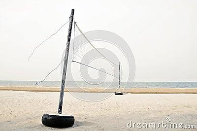 Beach net