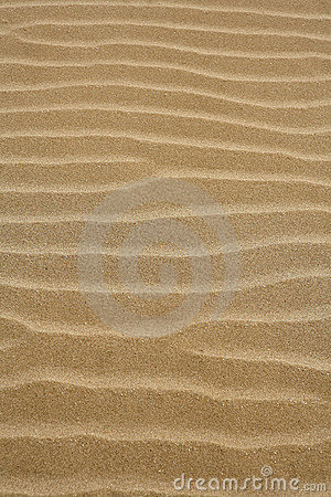 Beach sand waves warm texture background