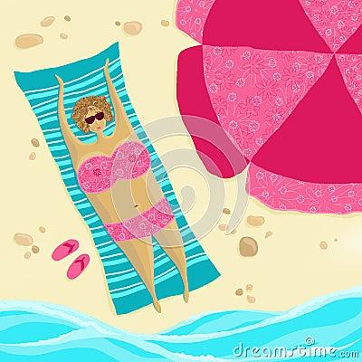 Beach season are open!