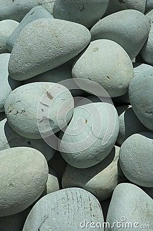 Free Beach Stones Royalty Free Stock Image - 494746