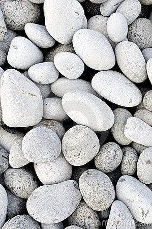Free Beach Stones Royalty Free Stock Photography - 6612147
