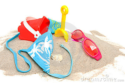 beach stuff stock images image 13015954 beach stuff 400x267