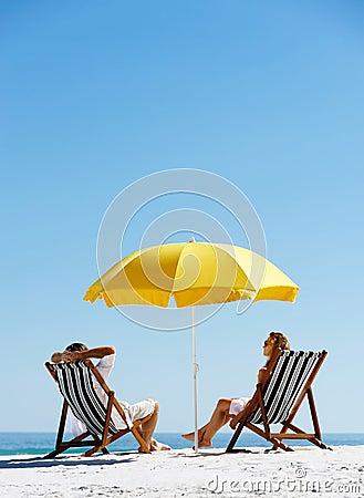 Free Beach Summer Umbrella Stock Photos - 23871583