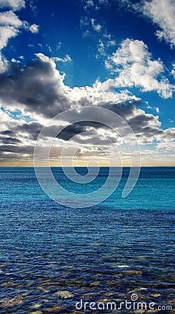 Free Beach Sunrise Stock Photos - 2247523