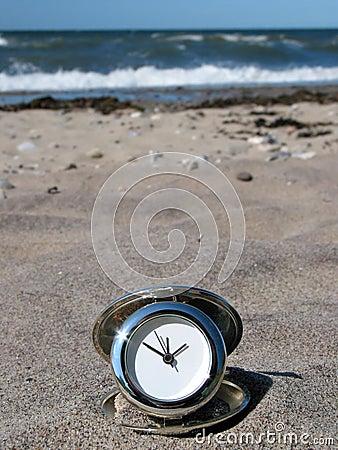 Beach-time!